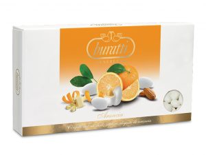 Buratti tenerezze frutta arancia