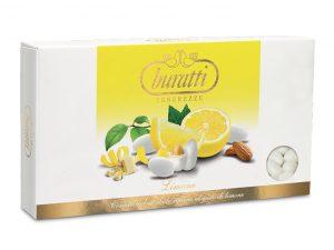 Buratti tenerezze frutta limone