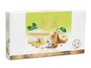 Buratti tenerezze frutta ricotta pera