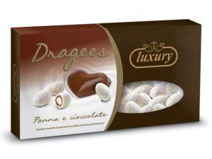 buratti dragees tartufati panna cioccolatoburatti dragees tartufati panna cioccolato