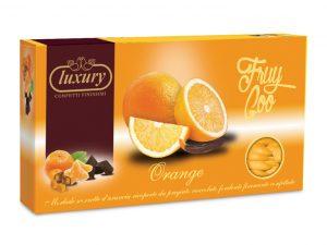 buratti fruy goo arancio