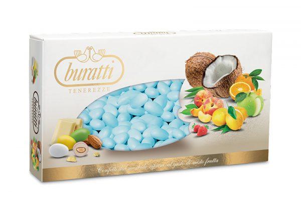 buratti mix misto frutta azzurro