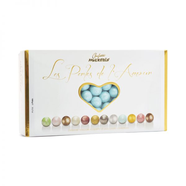 maxtris perlato perler azzurro