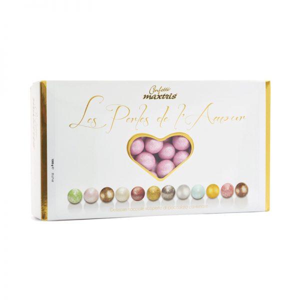 maxtris perlato perler rosa