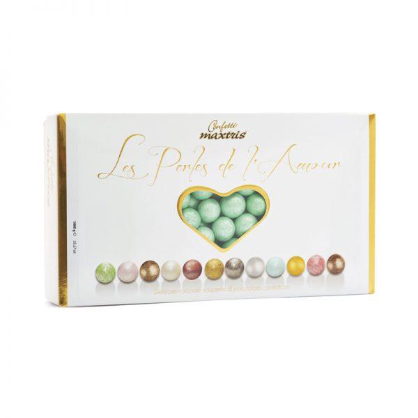 maxtris perlato perler verde