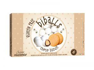 Maxtris linea dessert Biballs