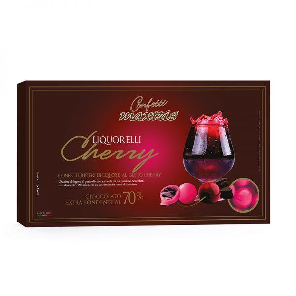 maxtris liquorelli cherry