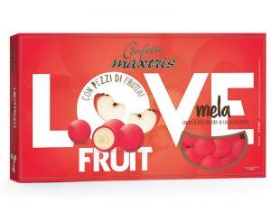 maxtris mela cioccolato