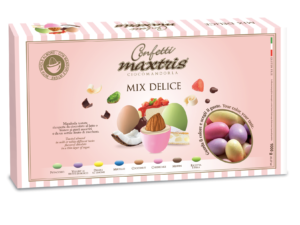 maxtris mix delice