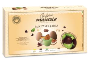 maxtris mix pasticceria