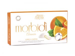 maxtris morbidi arancia