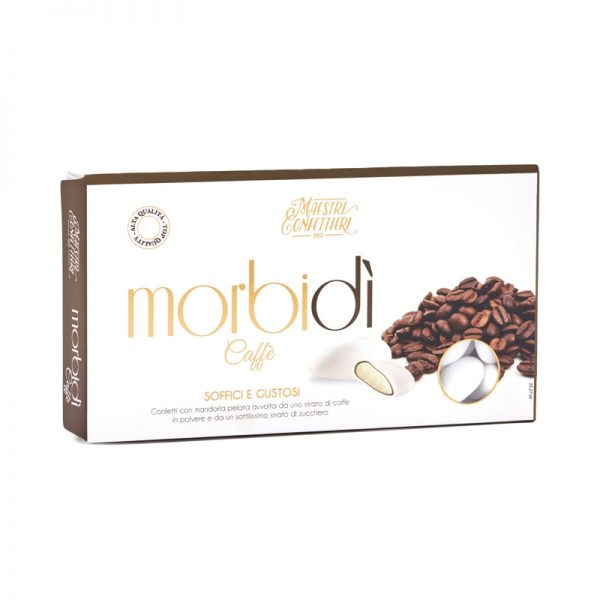 maxtris morbidi caffe