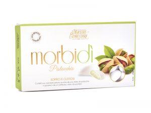 maxtris morbidi pistacchio