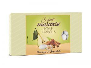 maxtris pera cannella