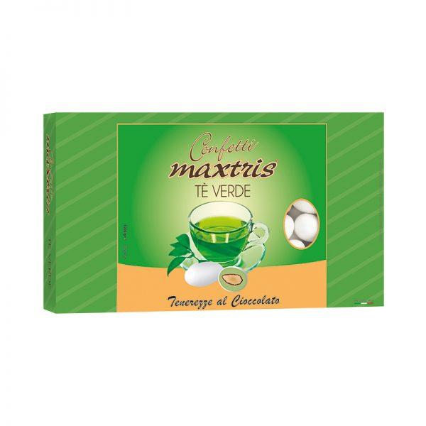 maxtris the verde tenerezze cioccolato
