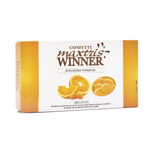 maxtris winner arancia