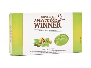 maxtris winner pistacchio