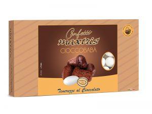 Maxtris Cioccobaba