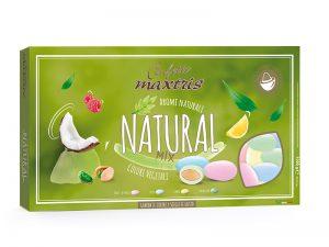 Maxtris mix Natural