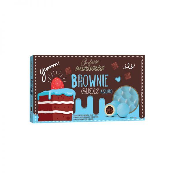 maxtris brownies azzurro