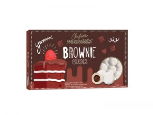 maxtris brownies bianchi