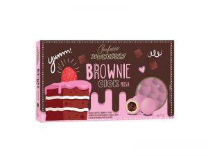 maxtris brownies rosa