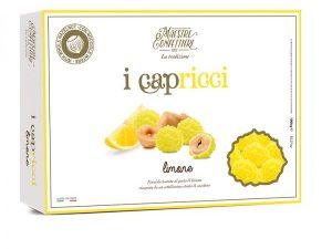 maxtris ricci capricci limone gialli