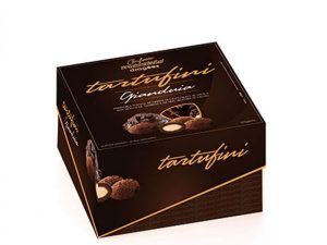 maxtris tartufini gianduia