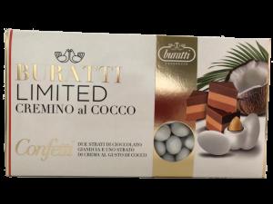 Buratti Limited Cremino al Cocco