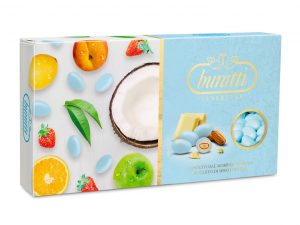 Buratti tenerezze misto frutta azzurro