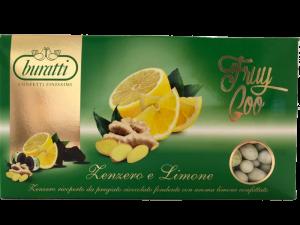 burati fruy goo zenzero limone