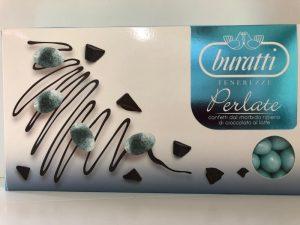 buratti tenerezze perlate cioccolato latte azzurro