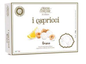 maxtris ricci capricci limone