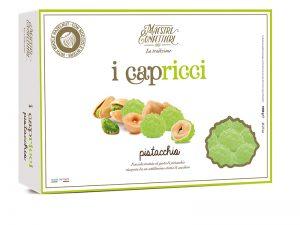 maxtris ricci capricci pistacchio verde