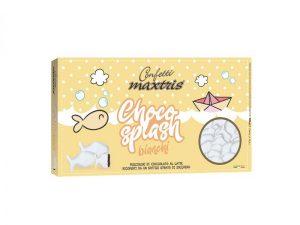 maxtris choco splash bianchi