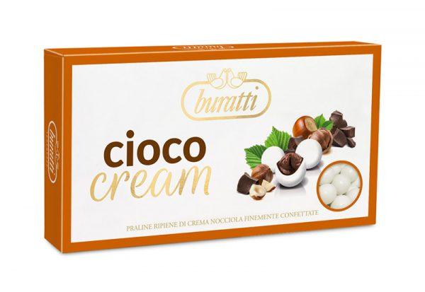 Buratti tenerezze specialita cioco cream