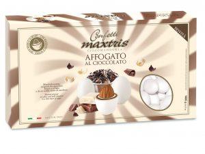 affogato cioccolato
