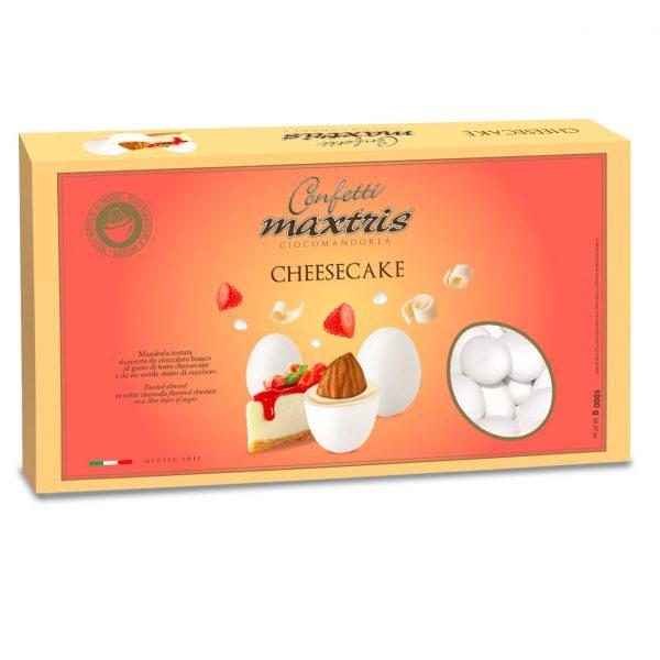 maxtris cheesecake