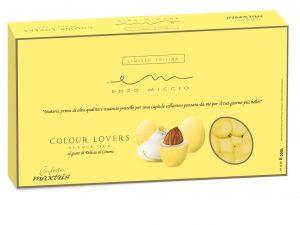 maxtris miccio nuance giallo