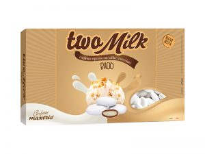 maxtris two milk bacio