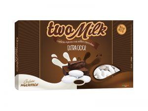 maxtris two milk extraciock