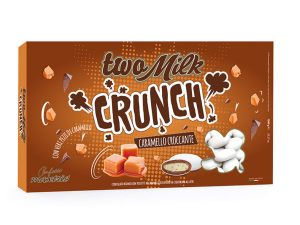 maxtris two milk crunch caramello croccante